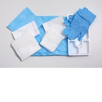 CLINICAL WOUNDCARE/DRESSING PACKS