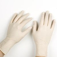 UNODENT LATEX  GLOVES