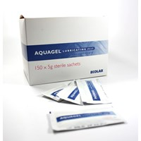 AQUAGEL JELLY SACHETS