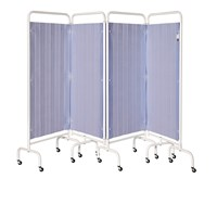 MOBILE FOLDING SCREENS