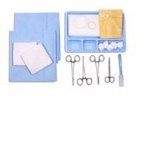 TOE NAIL REMOVAL PACK