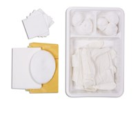 DRESSING EYE PACK
