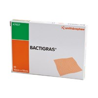 BACTIGRAS MEDICAL