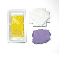 MEDICAL WOUNDCARE PACKS