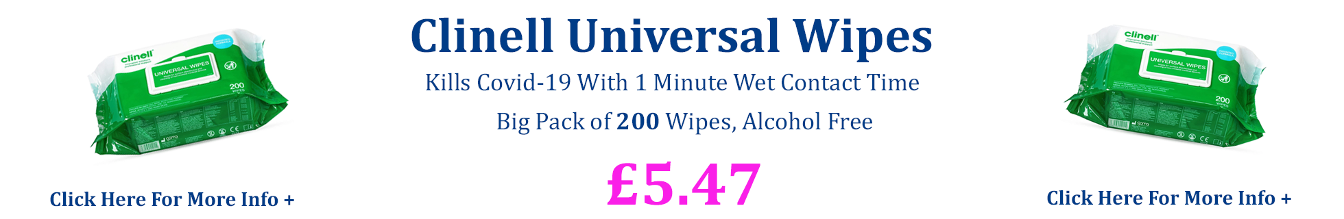 PJ840 MEDICAL WIPES/FACIAL TISSUES 2 PLY X 72 BOXES