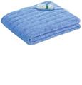 BLANKET HEATED BOSO 2000 130 X 75CM 3 TEMPERATURE POSITIONS 50W