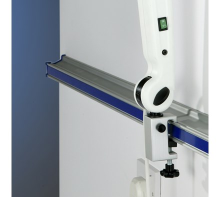 Coolview Brandon 1 Meter Medi Rail Medical World
