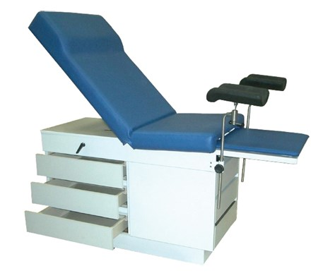COUCH/TABLE GYNAECOLOGY EXAMINATION SELECT