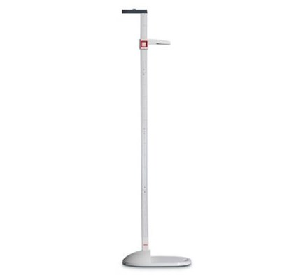 HEIGHT MEASURE SECA 213  PORTABLE FREE-STANDING WITH 412 CARRY CASE (20-205CM)