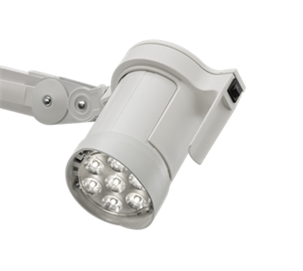 BULB 50W 12V SPOT 10 DEGREE BEAM ANGLE FOR LHH10 LIGHT