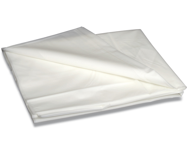 Plastic Pillow Protector With Velcro