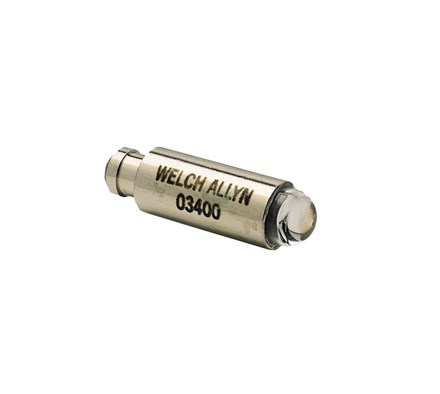 BULB HALOGEN (WELCH ALLYN) 2.5V