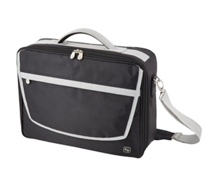 BAG ELITE ON-CALL BLACK