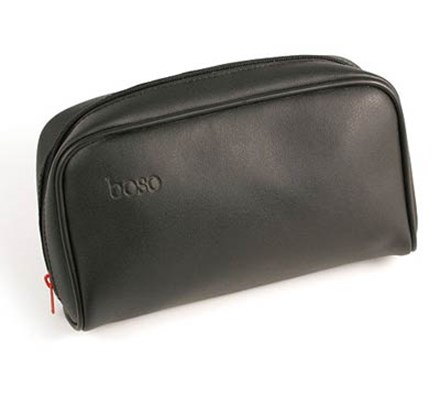 SPHYG ZIP FASTENING POUCH LARGE