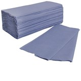 Interfold Towels
