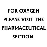 Oxygen Cylinders / Services