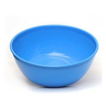 LOTION BOWL PLASTIC (BLUE) 2.0 LITRE (REUSABLE AUTOCLAVABLE) X 1