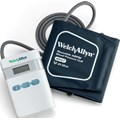 BLOOD PRESSURE MONITOR (WELCH ALLYN) ABPM 7100 INCLUDING CARDIOPERFECT SOFTWARE AND CUFF SET