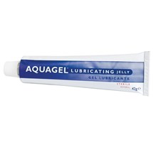 AQUAGEL LUBRICATING GEL 42GM X 1