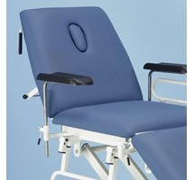 ARM PHLEBOTOMY ELECTRIC PLINTH (DOHERTY) PAIR