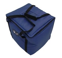 BAG VACCINE (THERMAL) DARK BLUE 30 LTR