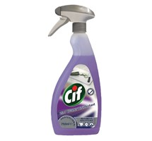 CIF 2IN1 PROFESSIONAL 750ML TRIGGER SPRAY X 1