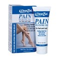 CLEARZAL PAIN RELIEVING GEL FOR FOOT AND LEGS X 118ML