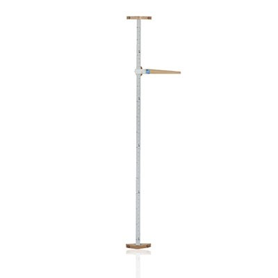 Height Measure Seca 213 Portable Free Standing With 412
