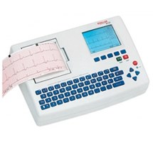 ECG INTERPRETATIVE MACHINE CARDIOVIT AT-2 PLUS (SCHILLER)