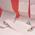 ECG PAPER ROLL SECA CT1000, KENZ 108/110, CARDIOLINE DELTA 1 AND ETA150 50MM X 30M X 10