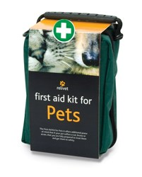 FIRST AID KIT FOR PETS (RELIVET)