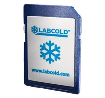 SD CARD 128MB FOR LABCOLD RLDF10 FRIDGE SERIES