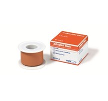 LEUKOPLAST SLEEK STRAPPING 2.5CM X 3M X 12