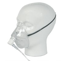 MASK OXYGEN CHILD MEDIUM CONCENTRATION X 1