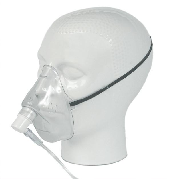 Oxygen Tubing Green Bubble 3mm X 100m Medical World