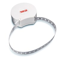 CIRCUMFERENCE MEASURING TAPE SECA 203 ERGONOMIC WITH WHR CALCULATOR (0-205CM)