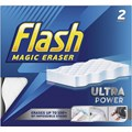 MAGIC ERASER FLASH ULTRA POWER X 2