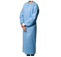 GOWN THEATRE STERILE SMALL/MED (ECLIPSE) X 1