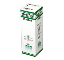 MEDI-TEST COMBI 8 X 100 URINE TEST STRIPS