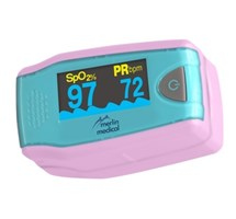 PULSE OXIMETER MERLIN M-PULSE PAEDIATRIC