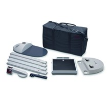 MOBILE WEIGHING & MEASURING SYSTEM (INC 878 SCALE)