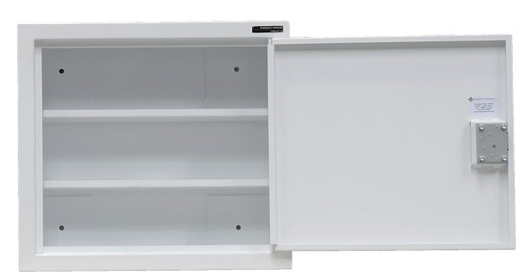 CABINET (DOHERTY) CONTROLLED DRUG WALL 1730X760X305MM 8
