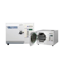 AUTOCLAVE LITTLE SISTER SES2010 NON-VACUUM 11 LTR CAPACITY WITH PRINTER
