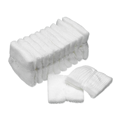 THROAT PACK (SMALL) 51X51MM X 80