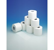 TOILET PAPER ROLL 2 PLY (36 ROLLS X 200 SHEETS) (P095) WHITE