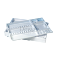 INSTRUMENT TRAY INSERT (DEHP) DISPOSABLE 28 X 18CM X 50