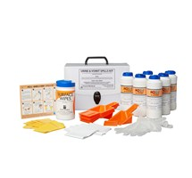 SPILL KIT - 15 APPLICATIONS (URINE & VOMIT)