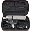 OPHTHALMOSCOPE DIAGNOSTIC SET PRESTIGE 3.5V WITH C-CELL HANDLE
