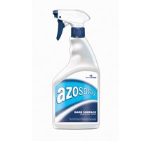 AZO TRIGGER SPRAY 500ML X 1 HARD SURFACE