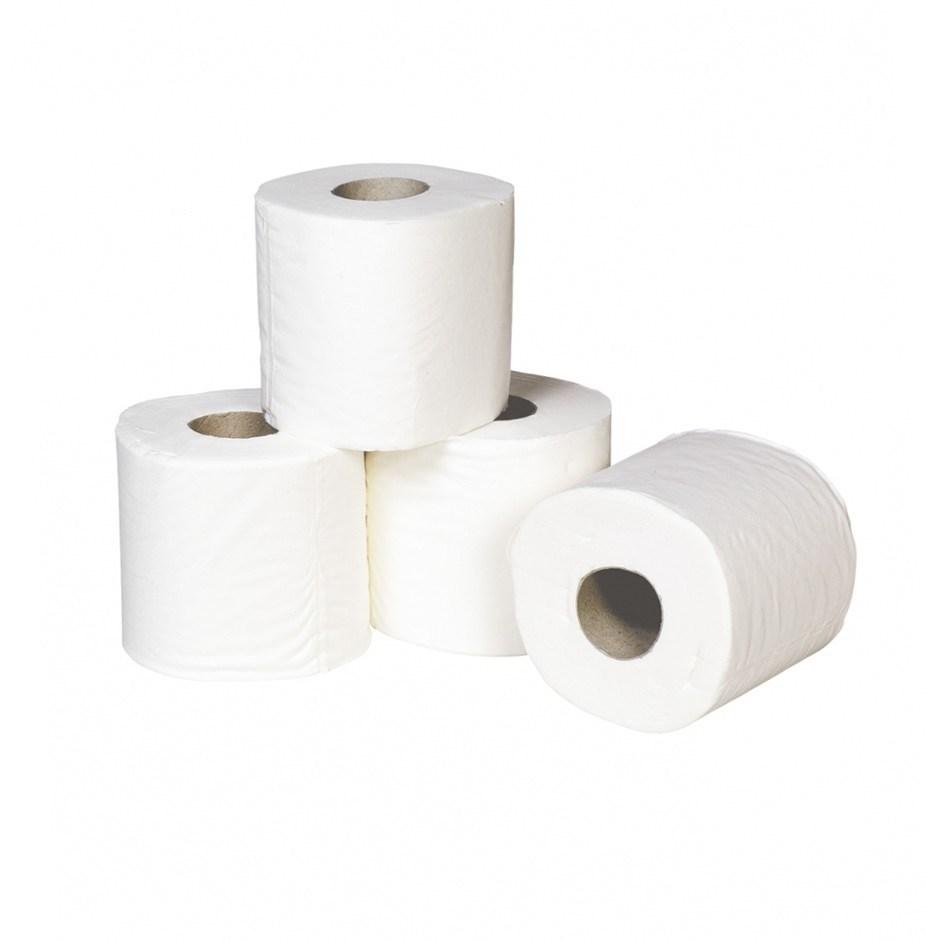 Toilet Roll Andrex 9 Rolls White Medical World